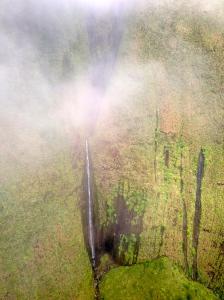 Mt Waialeale