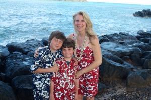 Hawaii on the brain
