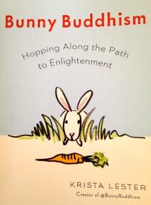 I don't patronize bunny rabbits.