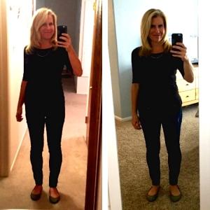 Magic Mirror versus Mean Mirror